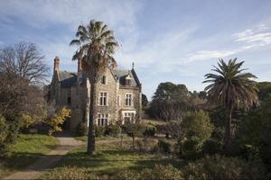 Chateau Languedoc