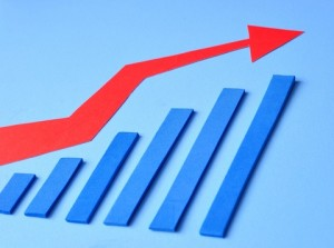 http://www.dreamstime.com/royalty-free-stock-photo-growth-chart-image22840785