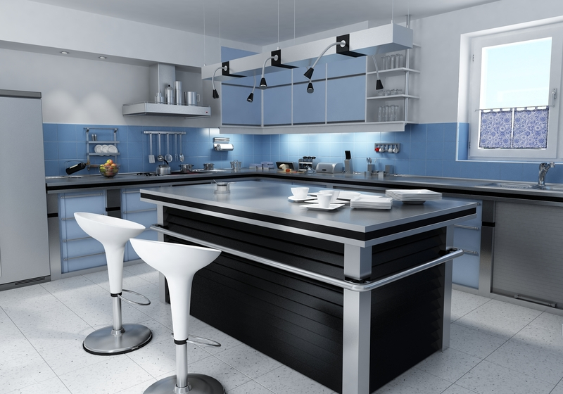sextant blog comment bien choisir son cuisiniste. Black Bedroom Furniture Sets. Home Design Ideas