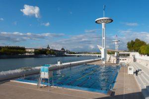 piscine du rhone
