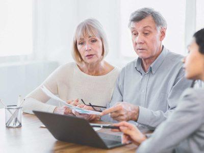 L'emprunt immobilier après 60 ans : quelles solutions Sextant France